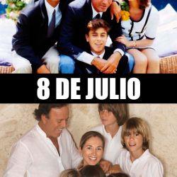Memes Julio Iglesias  | Foto:cedoc