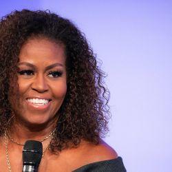 Michelle Obama y un nuevo proyecto.