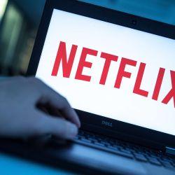 Netflix, uno de los grandes ganadores tecnológicos del año. | Foto:DPA