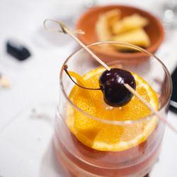El whisky se fortalece con las bajas temperaturas.
