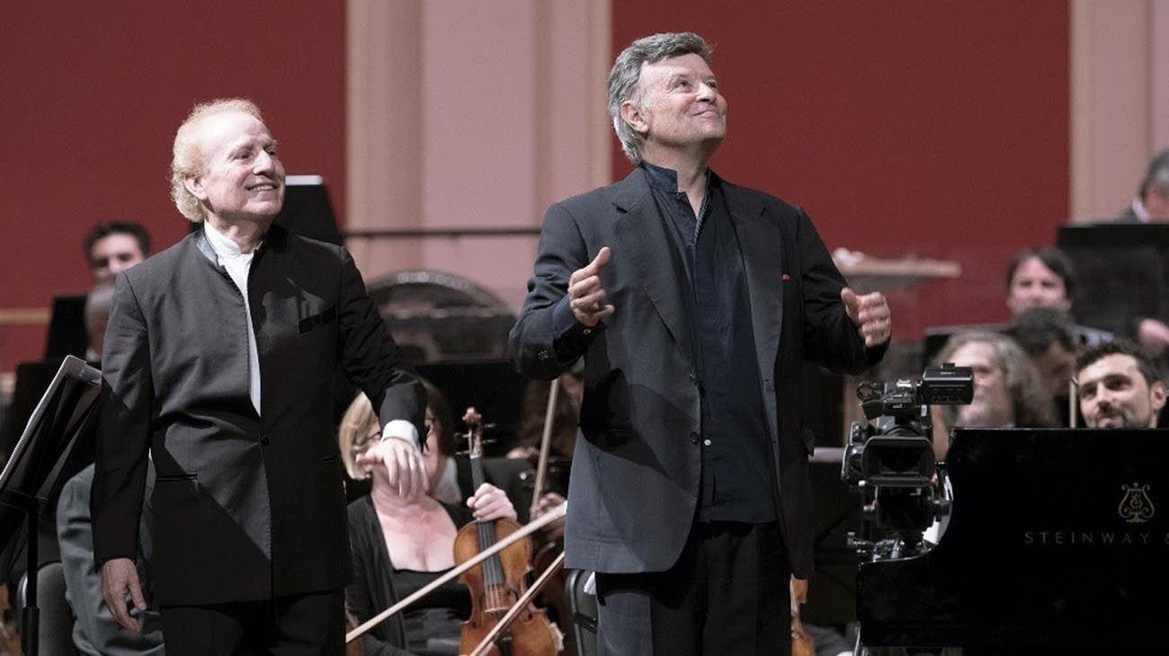 El Teatro Colón presenta un concierto sinfónico con obras de Brahms y Strauss