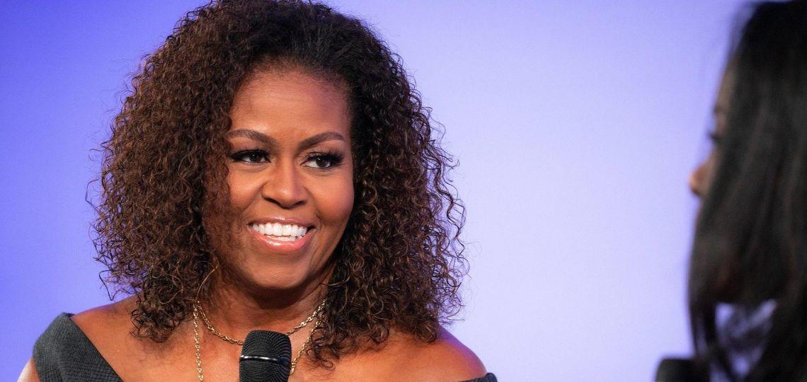 Michelle Obama lanza un podcast sobre vínculos