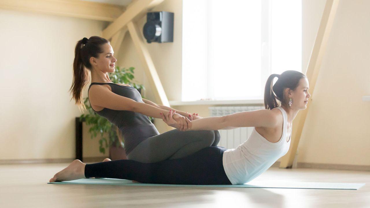 Health Coaches   Foto:Shutterstock.