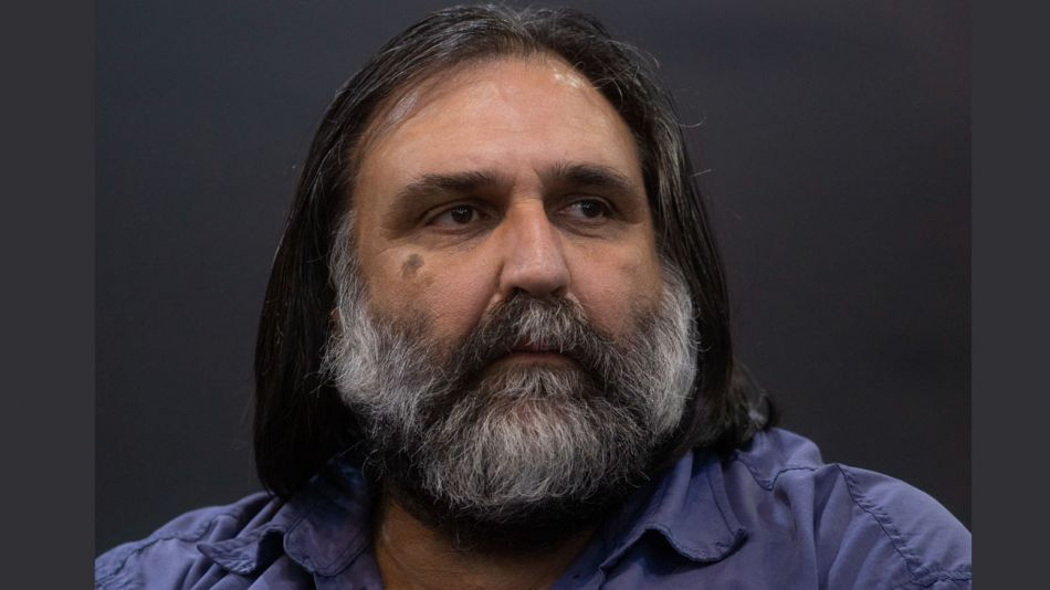Roberto Baradel 20200717