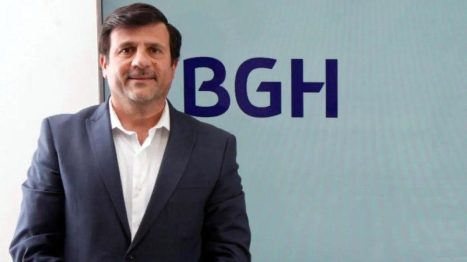 Marcelo Girotti,Grupo BGH, 20200717