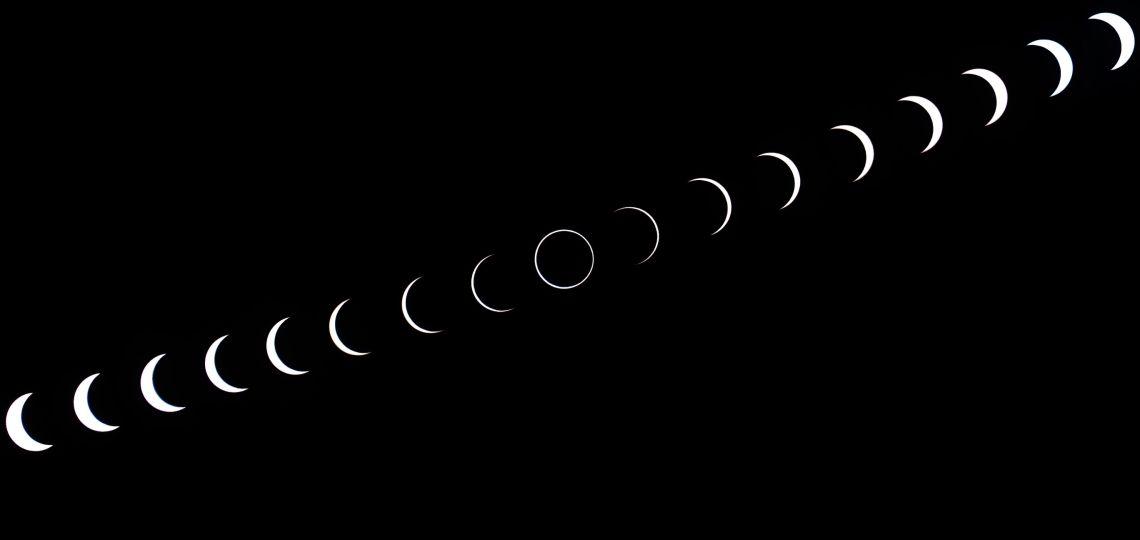 Luna negra en Cáncer: ritual para potenciar su energía