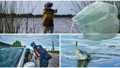 Tras los anuncios presidenciales, cambiaron algunos protocolos de pesca.