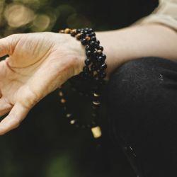 Meditá junto a Marie Claire y Prof Seguros.