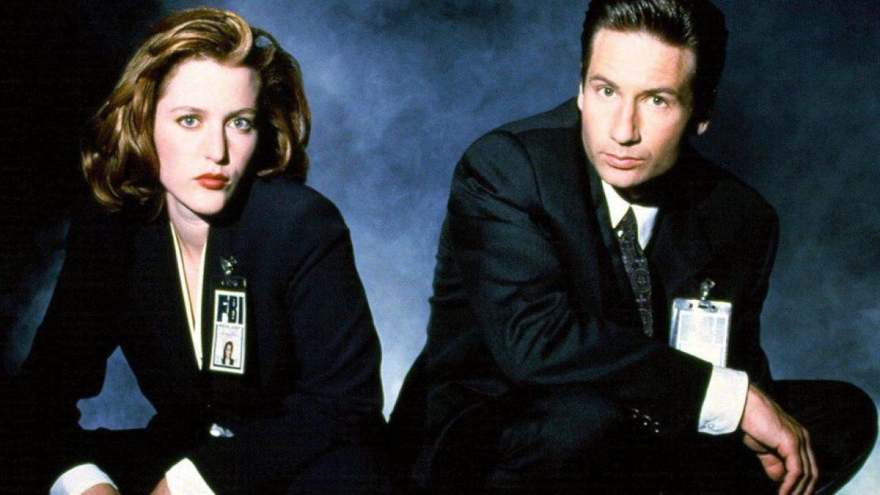 The X-Files | Foto:Cedoc