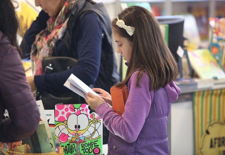 GRANDES CANCELADOS. La Feria Infantil del Libro y el show de Disney en Orfeo Superdomo no se realizarán este año.