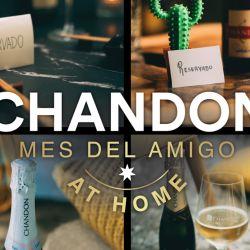 Celebra con Chandon