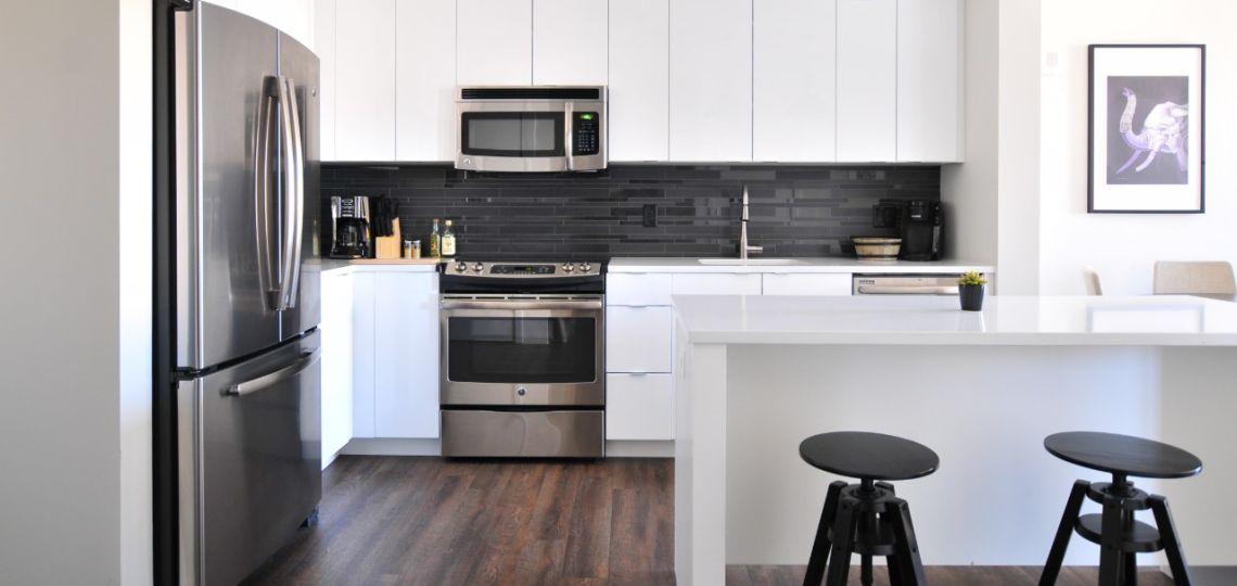 Deco: tips para que la cocina y el comedor sean más funcionales