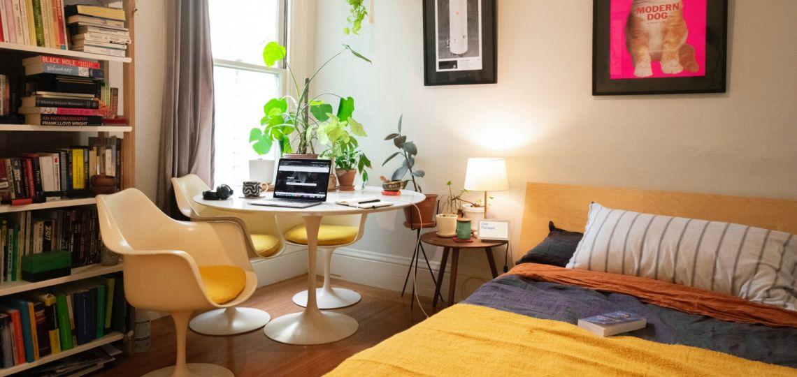 Home office: 5 accesorios para sumarle onda al teletrabajo