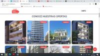 Outlet inmobiliario: ya se venden inmuebles online