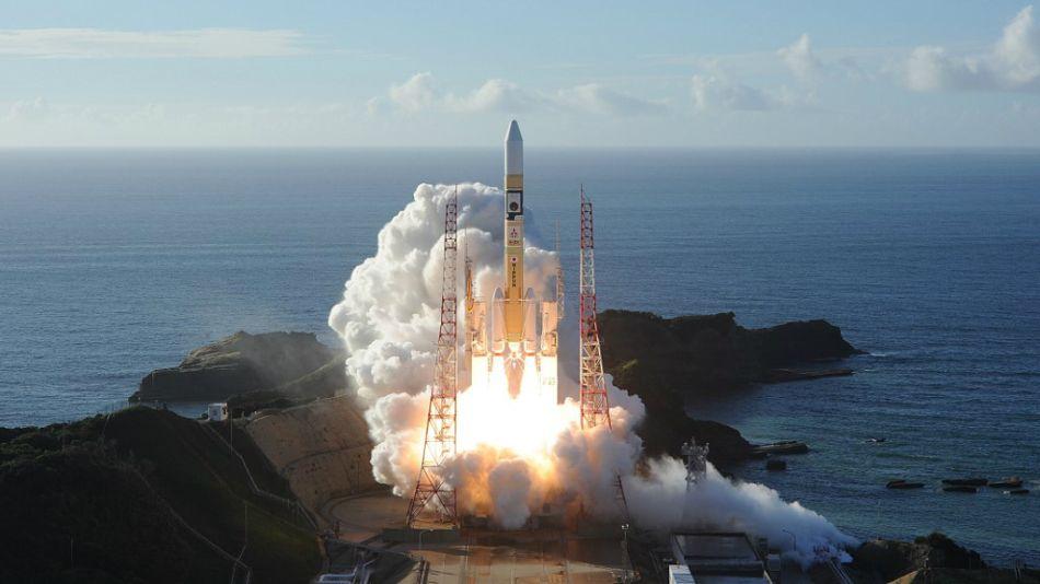 sonda espacial al amal emiratos