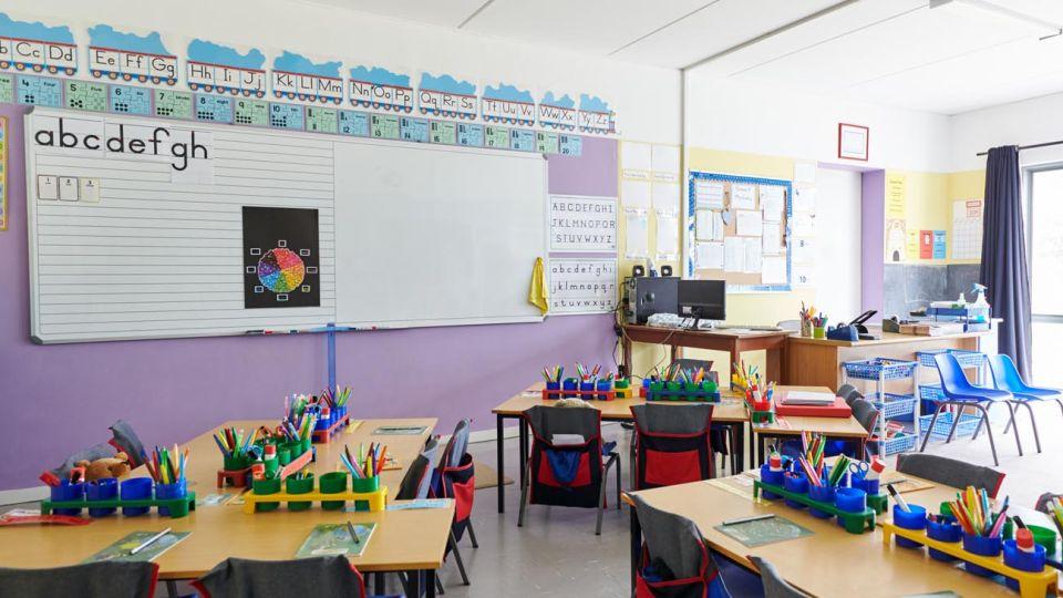 Escuelas vacías 20200720