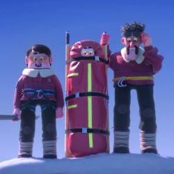 El Festival de Cine de Montaña Banff 2020, debido a la cuarentena, podrá verse on demand.