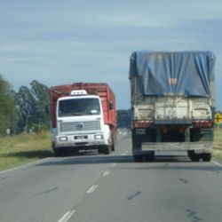 Transporte en pandemia.