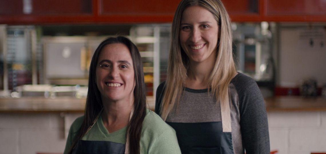 Conocé a las cocineras argentinas de la serie Street Food Latinoamérica