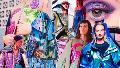 Modo futurista: claves para vestir las tendencias del mañana