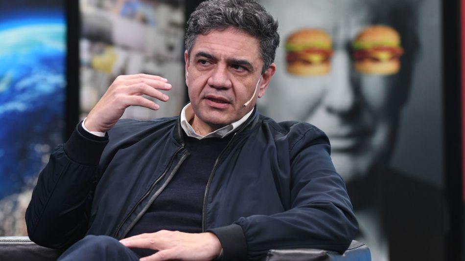 Reportaje de Fontevecchia al Intendente Jorge Macri 20200721