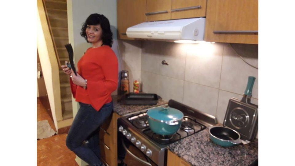Marisa Espinosa