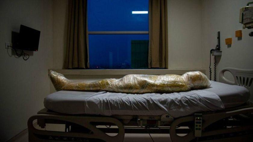 Tétrica Foto De National Geographic Crea Controversia En Redes Sociales