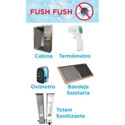 Fush Fush | Foto:Fush Fush
