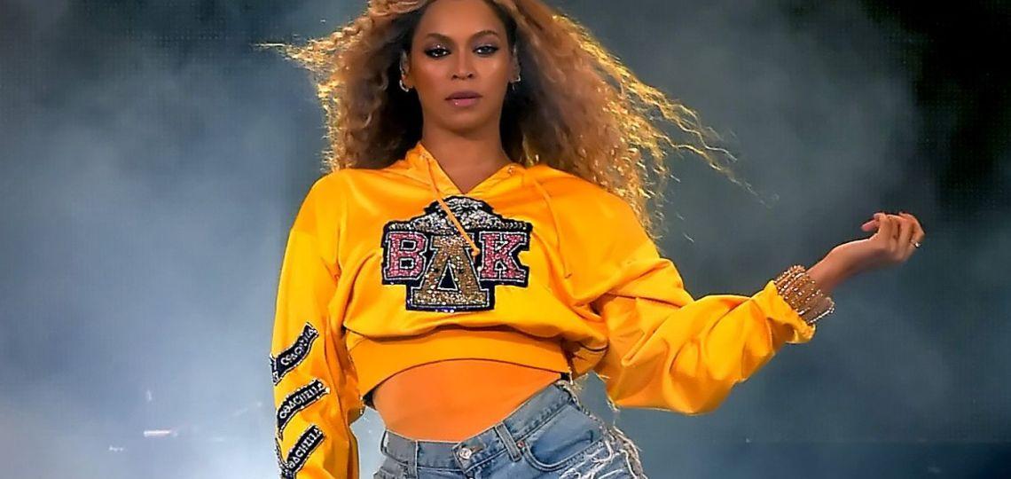 Así es el plan de entrenamiento de Beyoncé