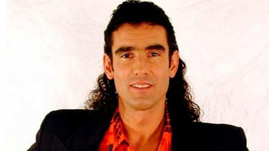 """Miguel Varoni en """"Pedro el escamoso"""""""