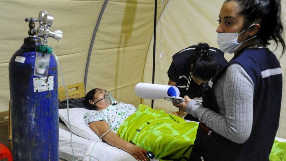 Bolivia en crisis: en 5 días retiraron cientos de cadáveres de las ...