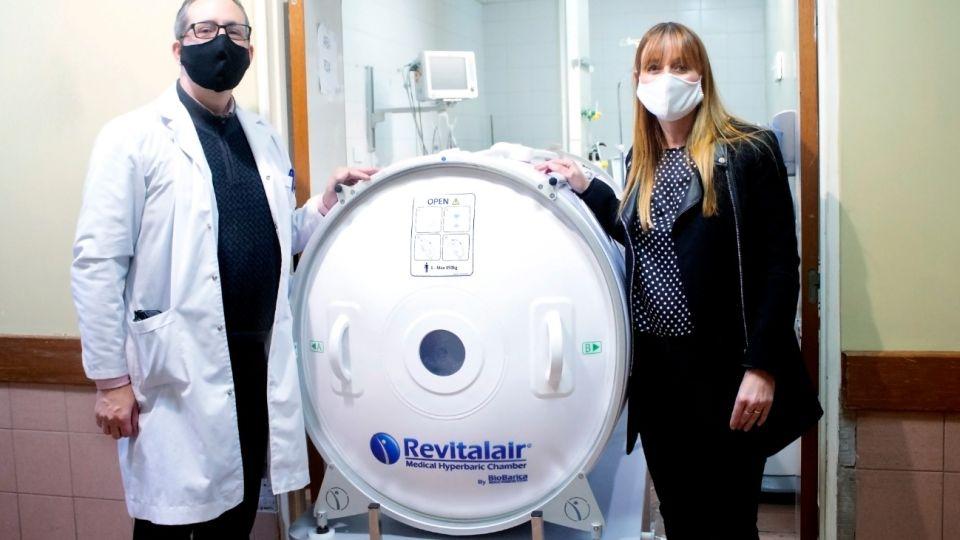 camaras hiperbaricas coronavirus respirador g_20200722