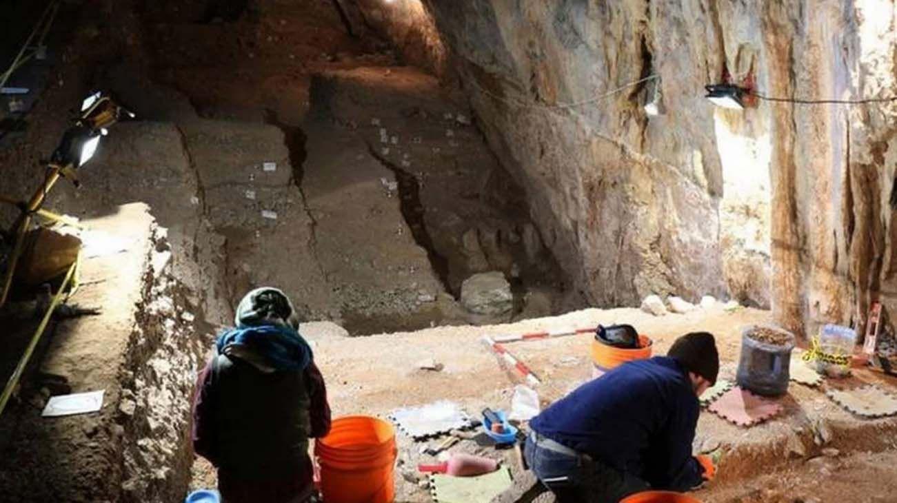 El hallazgo fue realizado en la llamada Cueva del Chiquihuite, ubicada en la región de Concepción del Oro en Zacatecas, México.