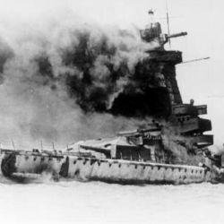 La Batalla del Río de la Plata es conocida como el primer combate naval entre buques británicos y alemanes durante la Segunda Guerra Mundial.