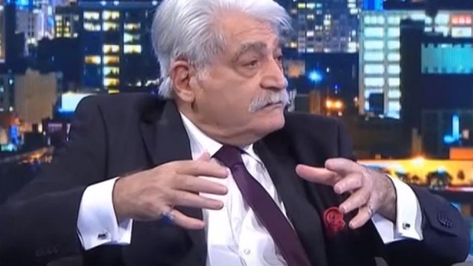 """Jorge Asís en """"Animales sueltos"""""""