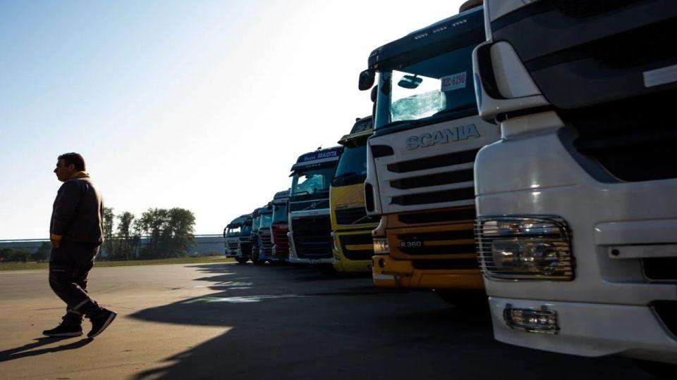 El transporte de cargas pronostica que hasta un tercio del sector podría desaparecer por la pandemia.