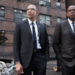 Godfather of Harlem   Foto:Cedoc