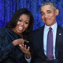 En 2022 la pareja cumplirá 30 años de casados.