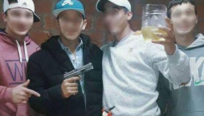 Rosario: tierra de narcos y sicarios