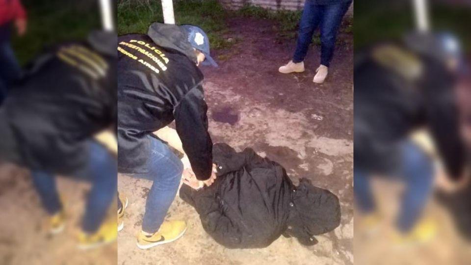 Detienen al último de los sospechosos que asaltó al jubilado en Quilmes