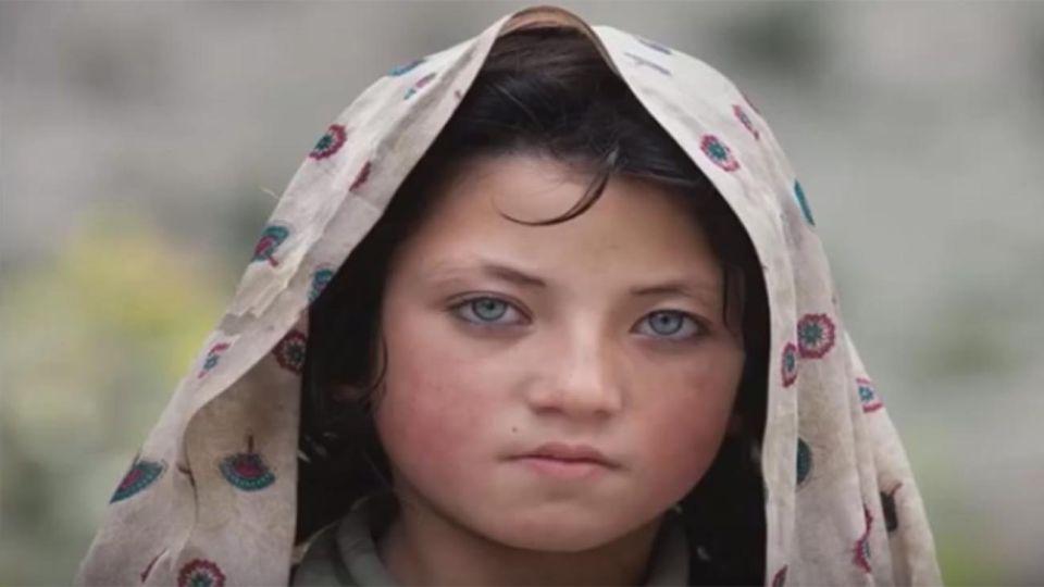Valle Hunza en Pakistán
