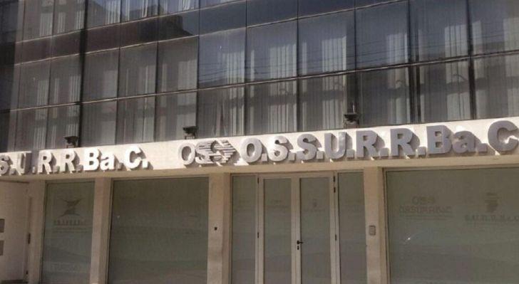 INTERVENCIÓN. El juez Bustos Fierro argumentó que hasta el tesorero figura como autoridad, cuando está procesado por graves delitos por el manejo de fondos.