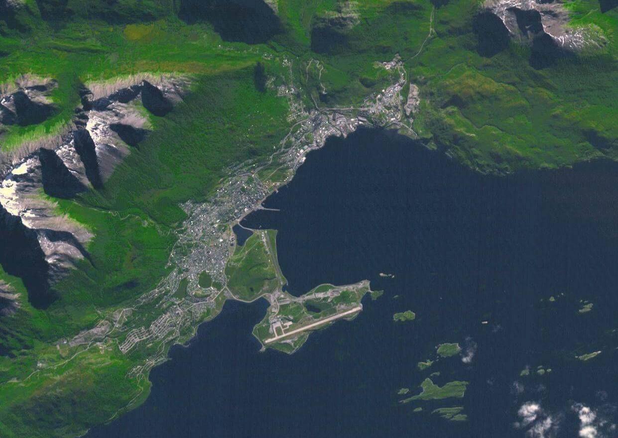Weekend Argentina Desde El Espacio Las 10 Mejores Fotos Satelitales De La Nasa