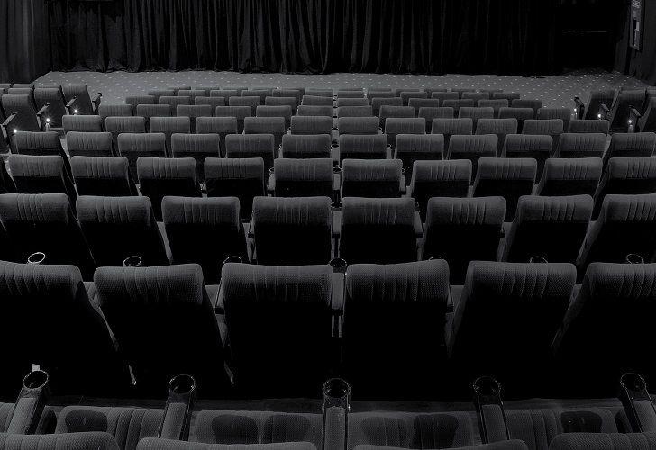 BUTACAS VACÍAS. Desde el COE descartaron por el momento la apertura de cines y autocines en la provincia de Córdoba.