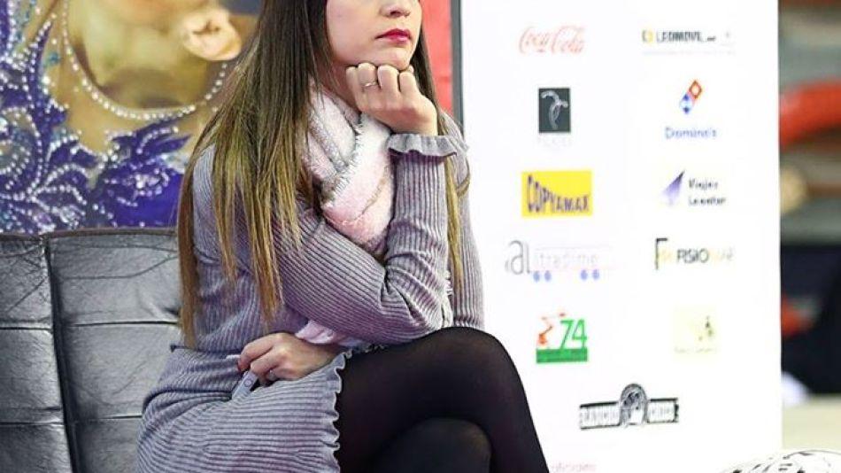 Anahí Sosa