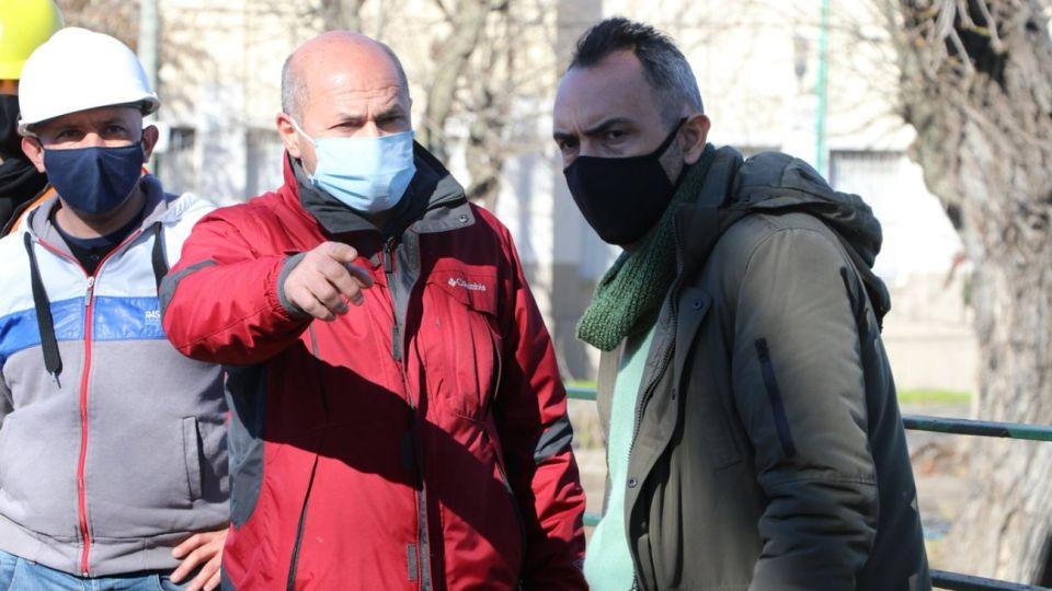 Mario Secco bancó a Mario Ishii tras sus polémicas declaraciones.