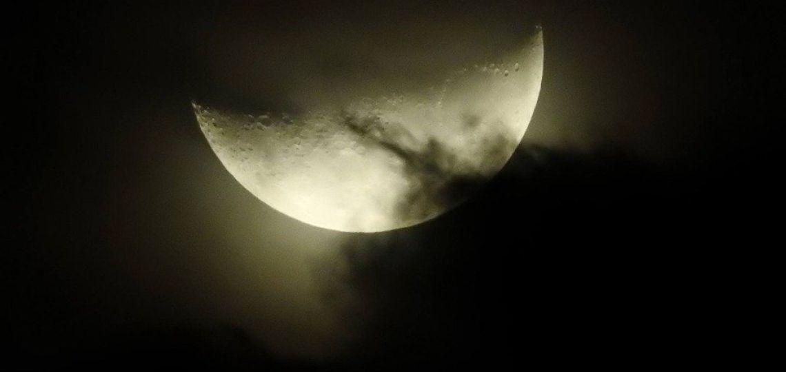Luna de hoy en Escorpio, la de la transformación: así afecta a tu signo el 21 de septiembre