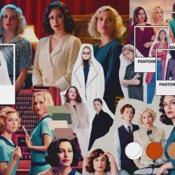 13 looks de Zara inspirados en Las chicas del cable (que vas a querer copiar)