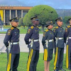 Son las tradiciones las que construyen la esencia genérica de la filosofía militar y conforman el patrimonio cultural del Ejército Ecuatoriano.