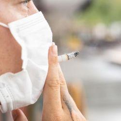 Fumadores | Foto:SHUTERSTOCK
